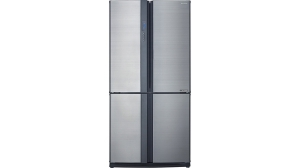Tủ lạnh Sharp Inverter 556 lít SJ-FX631V-SL