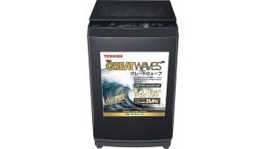 Máy giặt Toshiba Inverter 9 Kg AW-DK1000FV(KK)