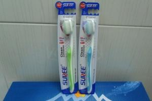 Bàn chải đánh răng SUREE Thái Lan