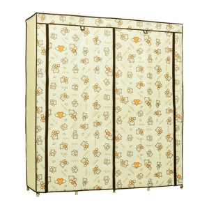Tủ vải Thanh Long TVAI15 (154*45*170cm)