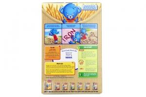 Bột ăn dặm Nestle Lúa Mì Sữa cho trẻ từ 6-24 tháng 200g