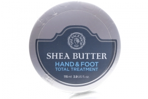 Kem dưỡng tay chân TFS Shea Butter Hand & Foot Total Treatment 115ml