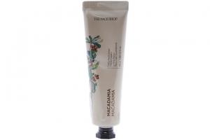 Kem dưỡng tay cung cấp ẩm TheFaceShop Daily Perfumed Hand Cream 07 Macadamia 30ml
