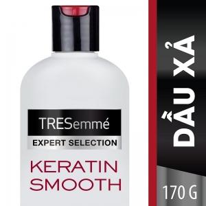 Dầu Xả TRESemmé Keratin Smooth (170g)