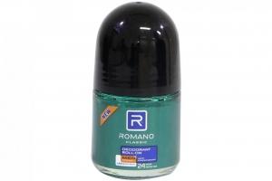 Lăn khử mùi Romano Men Classic 20ml