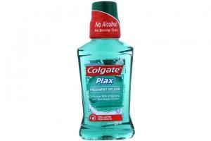 Nước súc miệng Colgate Plax Freshmint 250ml