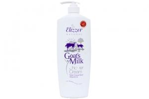 Sữa tắm Elizzer Goat's Milk 1 lít