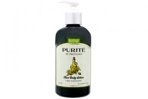Sữa Dưỡng Thể Purite By Prôvence Olive Body 250ml