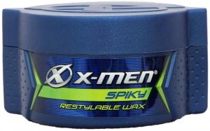 Sáp vuốt tóc X-Men Spiky 70g
