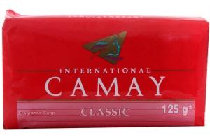 Xà bông cục Camay Classic 125g