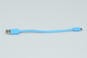 Cáp Micro USB 20 cm eSaver DS026G-TB