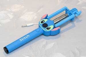 Gậy tự sướng Xmobile Hình Stitch CSA004