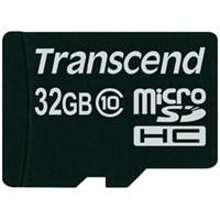 Thẻ nhớ Micro SDHC 32GB Class 10 Transcend