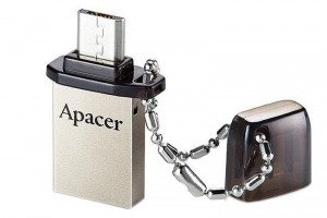 USB 2.0 OTG 8GB Apacer AH175