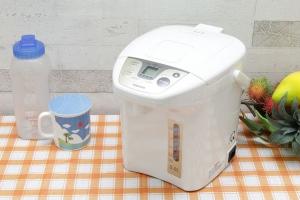 Bình thủy điện Toshiba 3 lít PLK-30FL(WT)VN