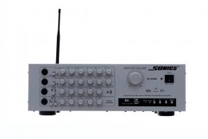 Amply Sonics PA-203WM