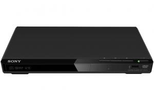 Đầu DVD Sony DVP-SR370/BCSP6
