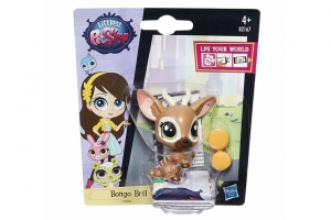 Bongo Bril Littlest Pet Shop B2167/A8229