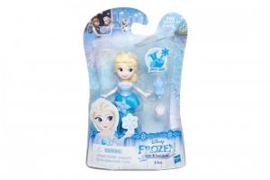 Búp bê công chúa Elsa mini DISNEYPRINCESS C1099/C1096