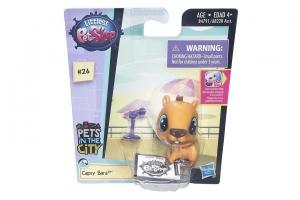 Chuột lang nước Capsy Littlest Pet Shop B4791/A8228