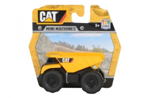 Xe ben mini CAT CAT34607D