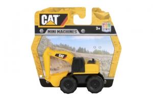 Xe đào đất mini CAT CAT34607E