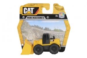 Xe xúc 4 bánh mini CAT CAT34607W