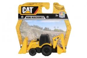 Xe xúc đào mini CAT CAT34607B