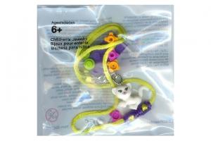 Chuỗi hạt trang sức trẻ em LEGO Friends 6043183