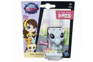 Heo vòi Irina Littlest Pet Shop B2166/A8229