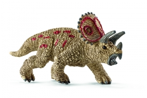 Khủng long Triceratops mini SCHLEICH 14534