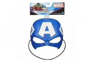 Mặt nạ Marvel Captain America Avengers B1802/B0440