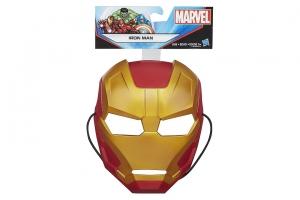 Mặt nạ Marvel Iron Man Avengers B1801/B0440