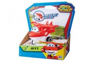 Máy bay bánh đà - Jett Tia Chớp (EU) SUPERWINGS EU710110