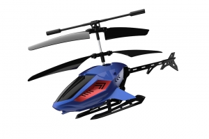 Máy bay trực thăng điều khiển Zenon (xanh) SKYROVER YW858070-6