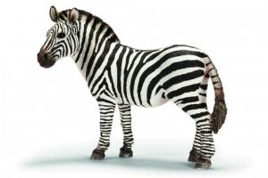 Ngựa vằn cái SCHLEICH 14392