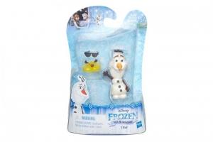 Người tuyết Olaf mini DISNEYPRINCESS C1097/C1096