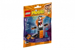 Ninja Mãng Xà Cobrax LEGO 41575