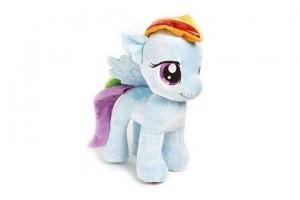 Pony bông - Cầu Vồng GICIAN GT11018D (15cm)
