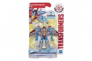 Robot Legion Starscream phiên bản chiến sĩ TRANSFORMERS C0264/B0065