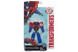 Robot Optimus Prime RID phiên bản chiến sĩ TRANSFORMERS B0894/B0065