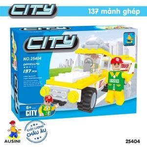 Thành phố hiện đại Ausini 25404