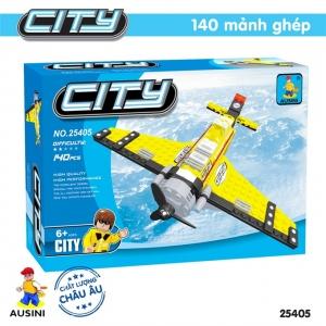 Thành phố hiện đại Ausini 25405