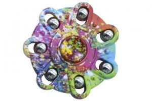 Vòng quay sắc màu HAND SPINNER JS0150916