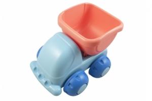 Xe tải Safe & Soft màu xanh blue Toyroyal