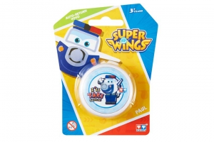 Yoyo Cảnh sát Paul SUPERWINGS YW711213