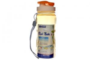 Bình nước nhựa 500ml Duy Tân Matsu