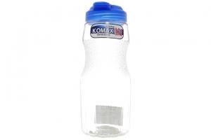 Bình nước nhựa 700ml Komax 20329