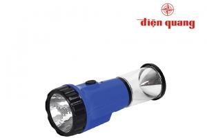 Đèn pin sạc Điện Quang PFL03 R B (xanh dương)