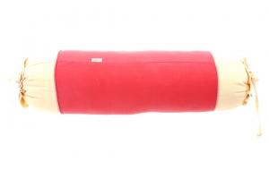 Gối bèo xốp màu cotton 22x55 cm Hometex